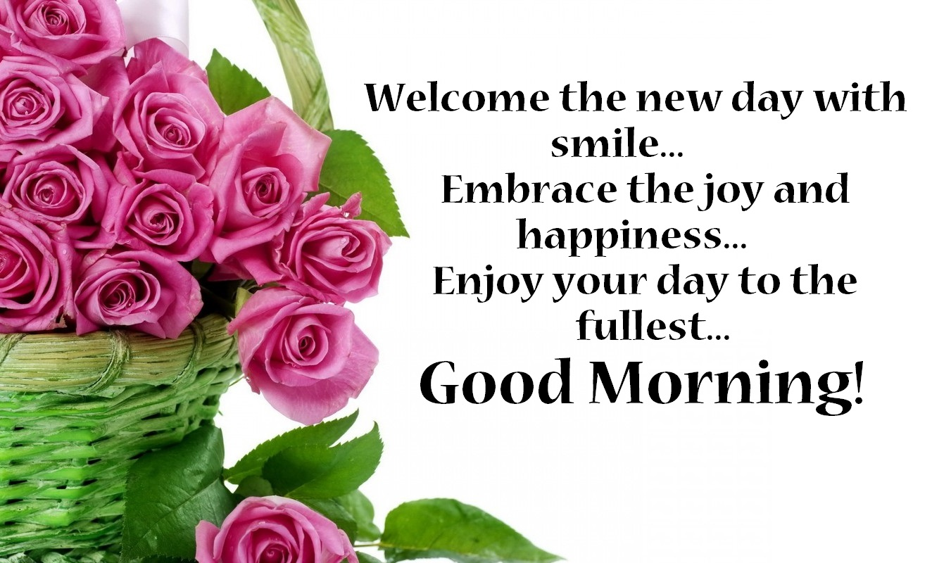 Good Morning Messages Images | Morning Wishes Images