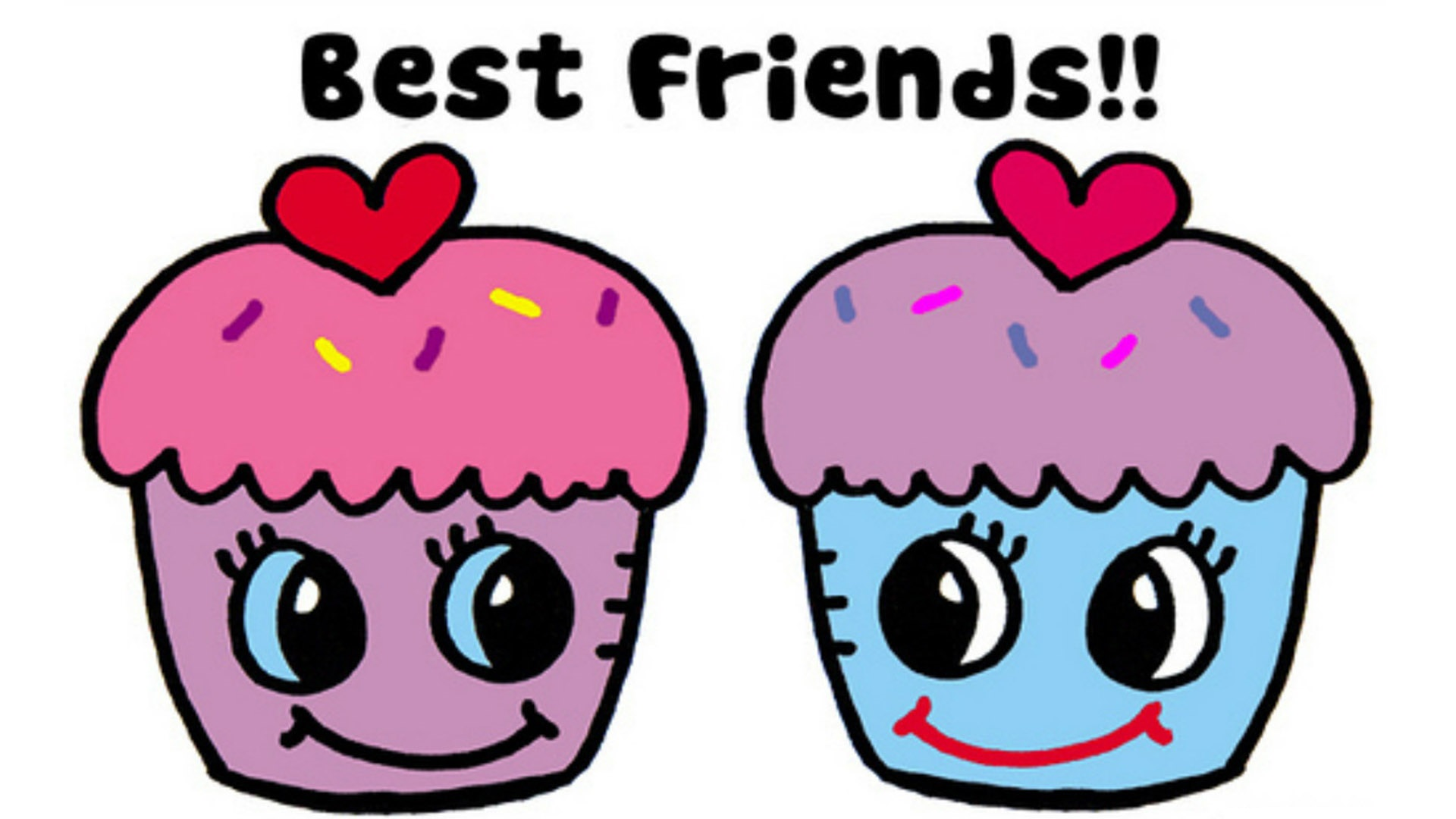 Cute Best Friends Pictures U0026 HD Images