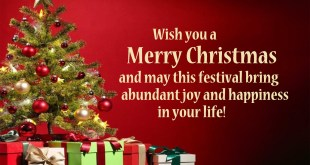 merry christmas wishes image hd 2017