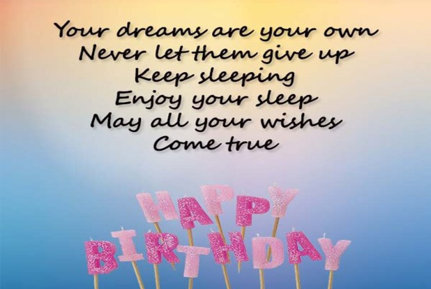 Happy Birthday Quotes Hd Images ~ Birthday wishes quotes hd images 2018 happy birthday quotes