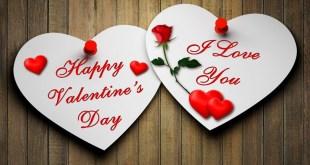 happy valentines day 2018 image