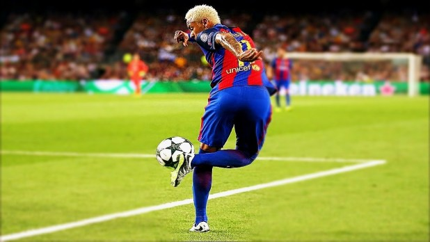 Hd Images Of Neymar: Neymar Wallpapers 2018- HD Photos Free Download