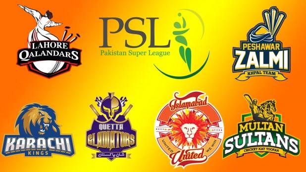 PSL 2018 Teams Logo Images & HD Wallpapers | Pakistan ...
