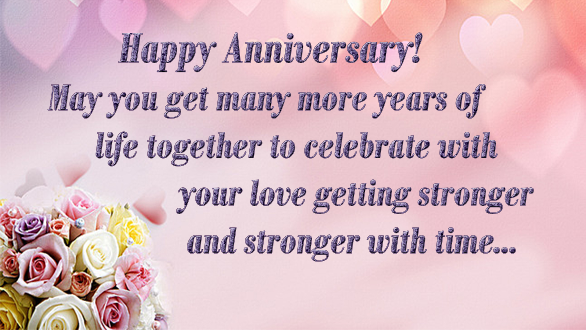 Anniversary Greetings Images 2018 Happy Anniversary Wishes