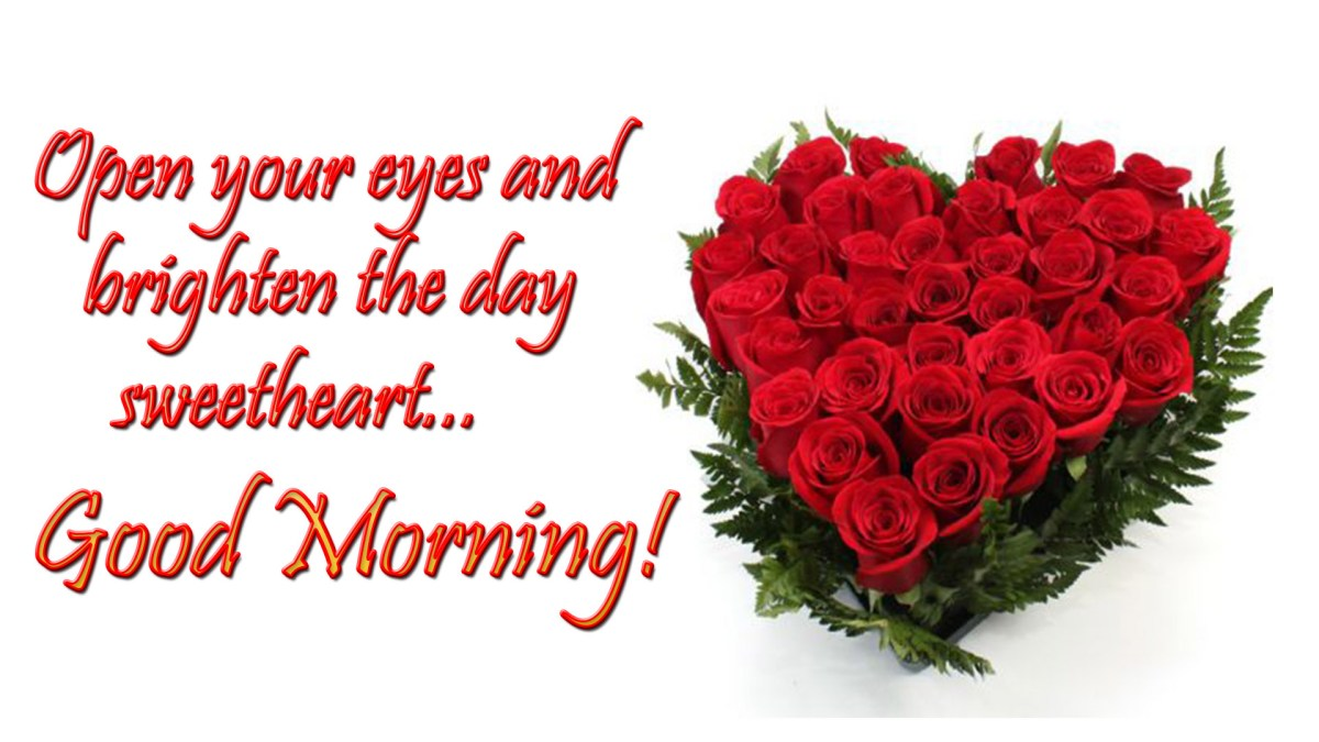 Good Morning Wishes For Lover Images Morning Greetings Messages