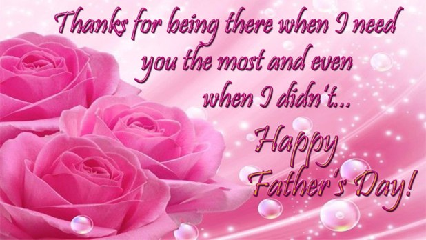 happy fathers day wishes messages images 2018