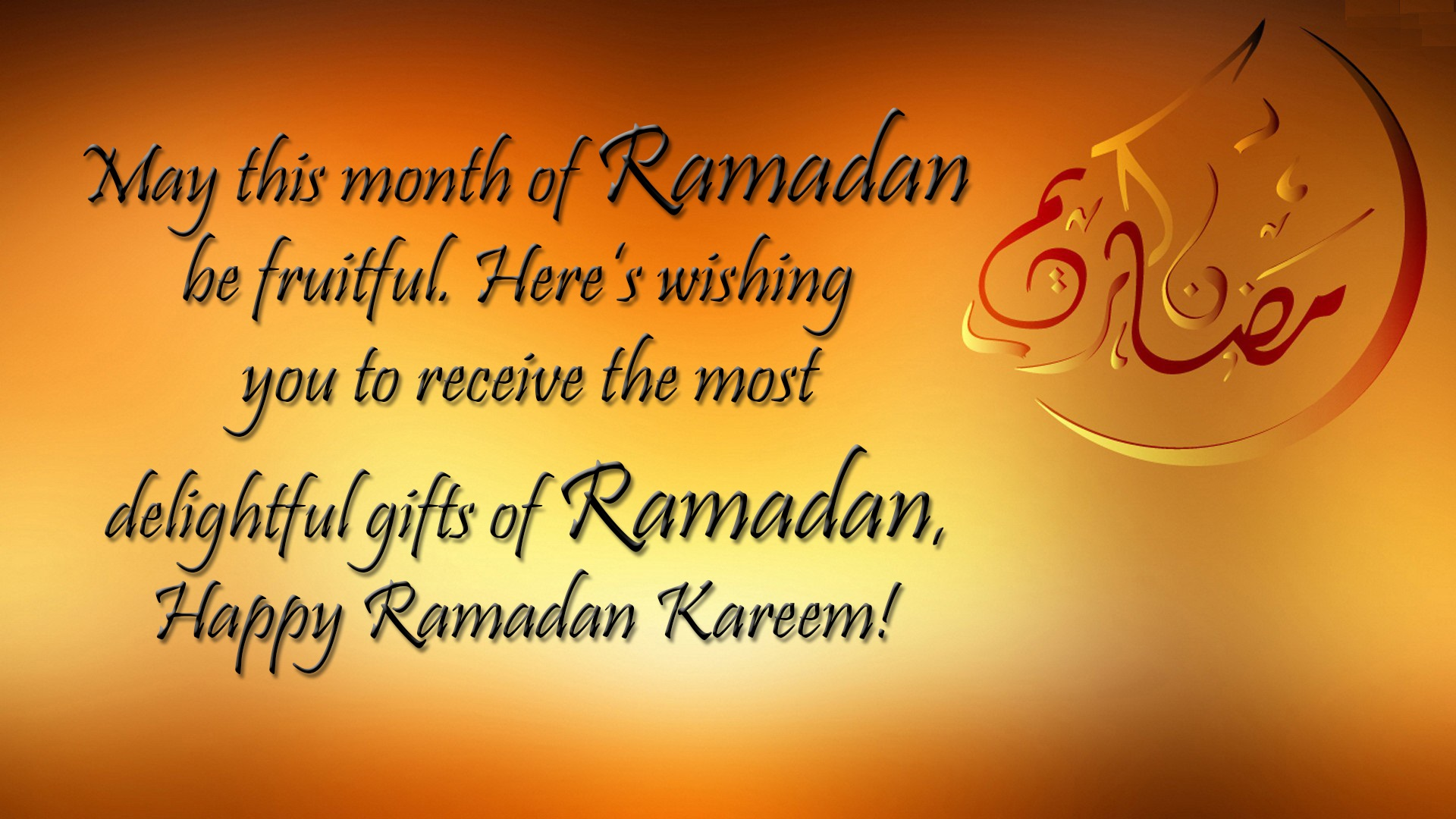 Happy Ramadan Wishes Greetings Images Ramadan Mubarak