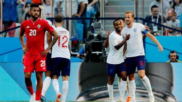 England Vs Panama 2018 Fifa World Cup