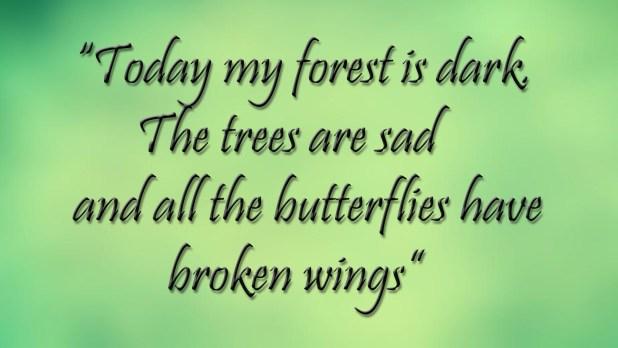 Sad Depressing Quotes Images | Depression Quotes
