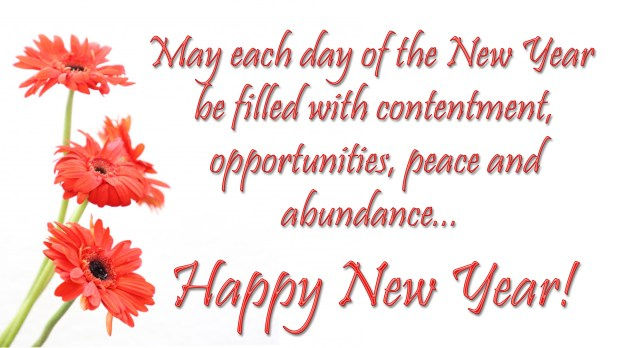 happy new year wishes greetings messages images