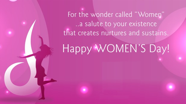 Happy Womens Day Quotes Wishes Images Events Today