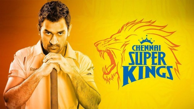 Csk Logo Hd Wallpapers 2019 Chennai Super Kings Events Today