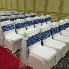 Chair Cover Hire In Birmingham Caravan Canopy Royal Blue Sashes 2 Event Styling And