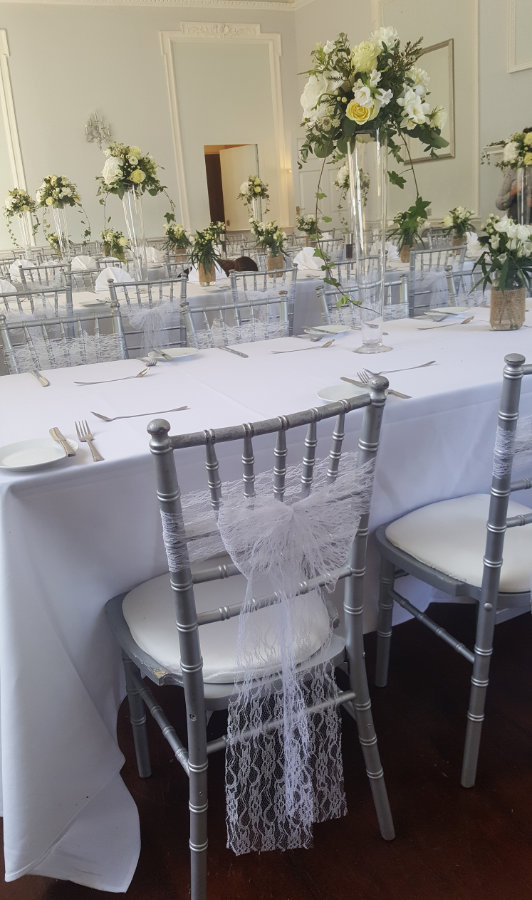 chair cover and sash hire birmingham wedding covers york sashes are priced from 2 per which includes set up on the day