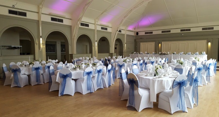 chair cover and sash hire birmingham reupholster dining chairs wedding covers sashes are priced from 2 per which includes set up on the day