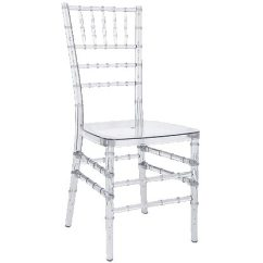 Clear Chiavari Chairs Kitchen Island Uk Chair Special Event Products In Houston Fontana