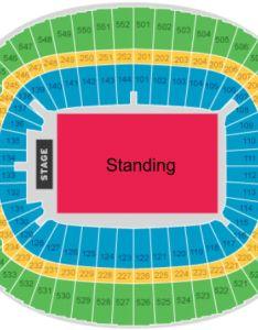 Wembley stadium standing seating plan also pitch rh eventtravel