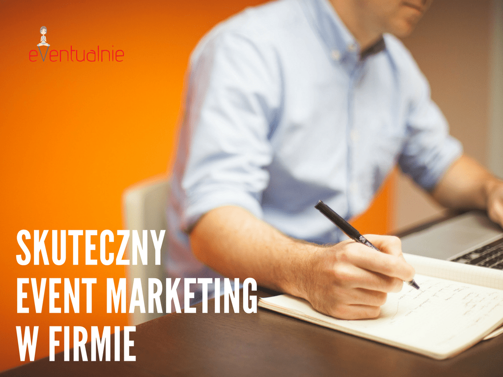 skuteczny event marketing