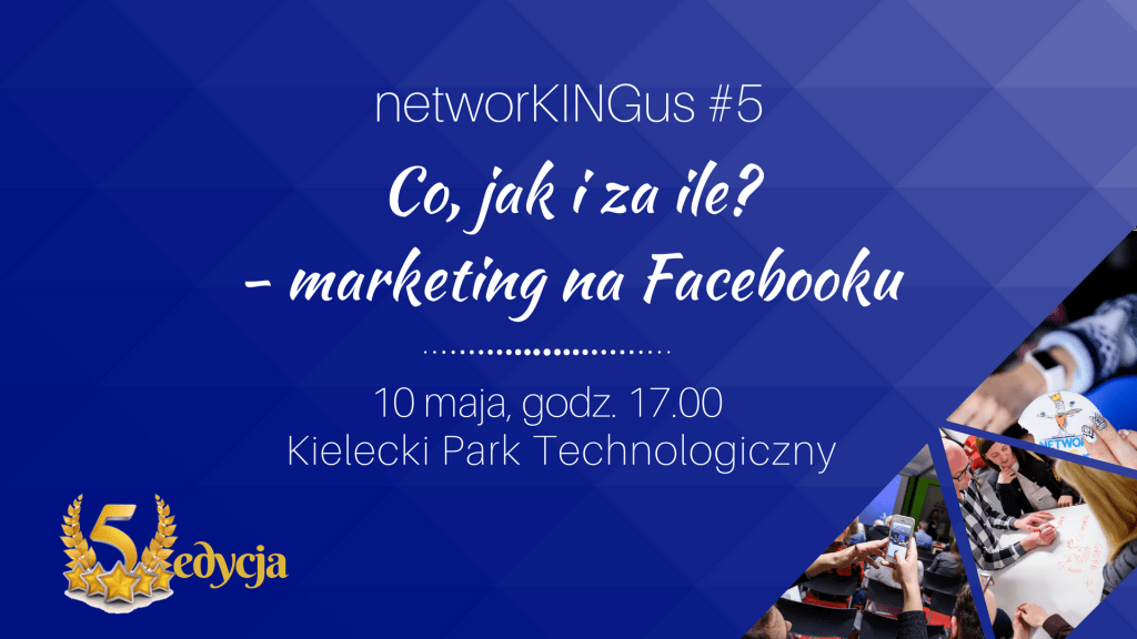 networKINGus #5