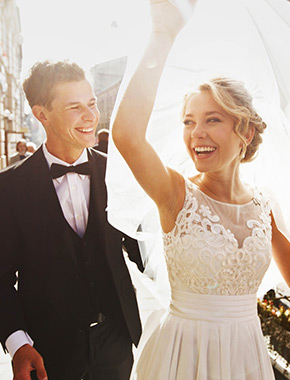 bryllups-event