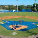 Gators vs Alabama Baseball (TAGS: Verizon, Baseball)