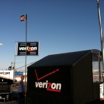 Start Your Engines! Verizon Wireless Pit Row at the Honda Grand Prix of St Petersburg