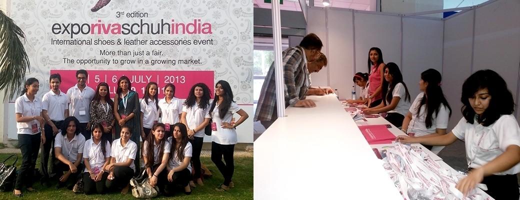 Expo Riva India