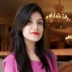 Profile picture of Maheen Ajmali