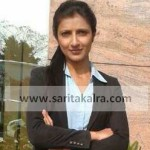 Profile picture of Sarita Kalra