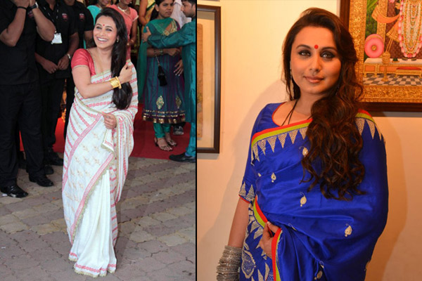 Rani Mukerji and Aditya Chopra Expecting their first baby
