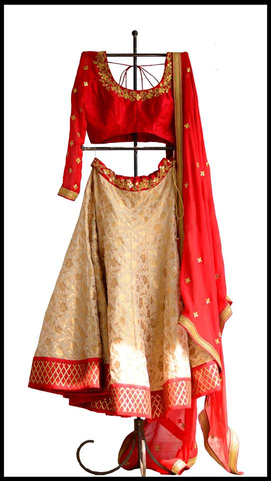 Wedding Designers for Bridal Wear in Hyderabad