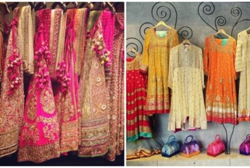 5 Best Places To Buy Your Designer Budget Bridal Lehenga