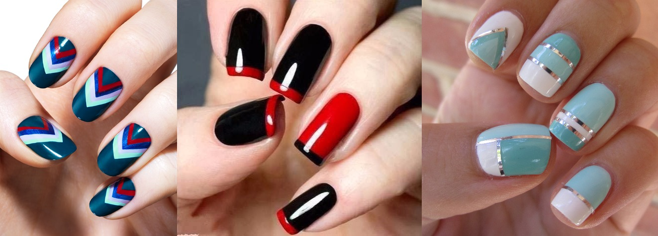 10 Festive Nail Arts to Perk Up Your Christmas