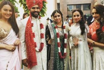 Wedding Bells! Rohit Sharma married to Ritika Sajdeh