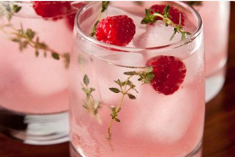 Yum Mocktails To Have On Your Wedding