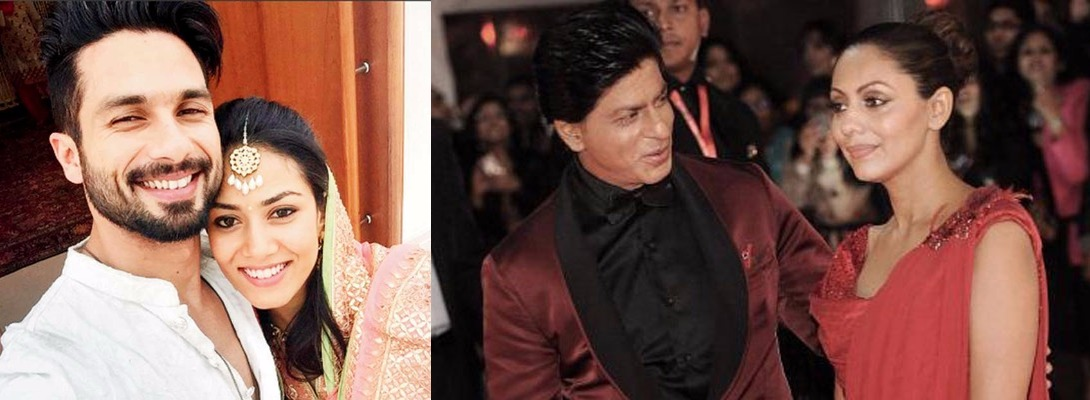 13 Bollywood Actors & Actresses Who Married Outside The Industry