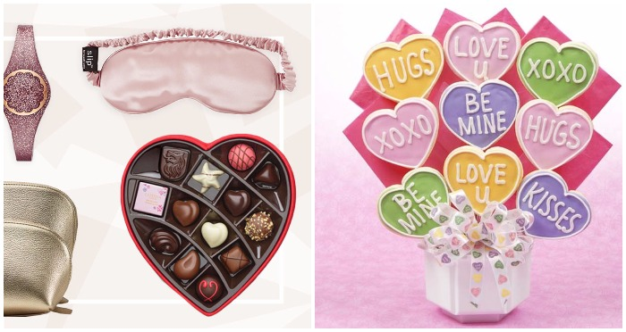 Valentine's Day Special: Last Minute Ideas To Order Valentine's Gifts Online
