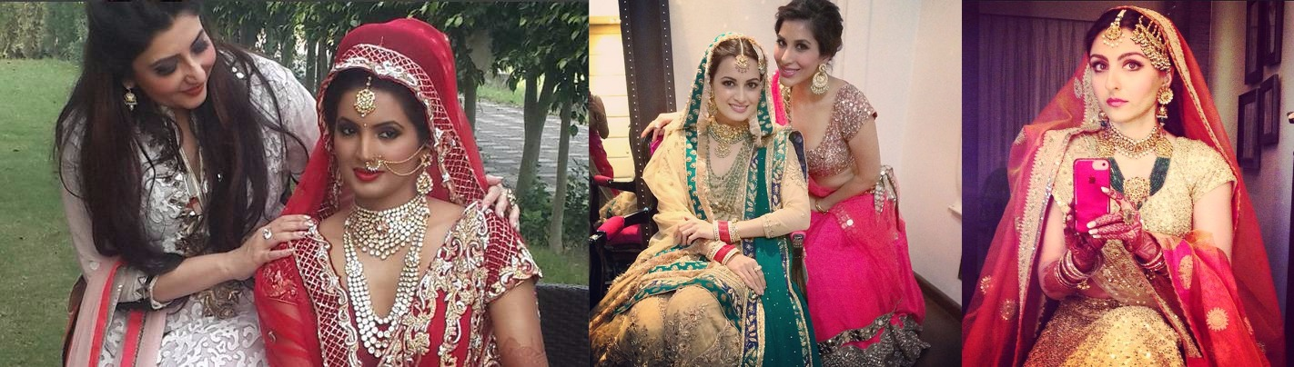 Do you need some Bollywood wedding inspiration?