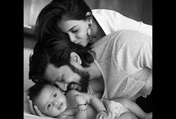 Genelia D'Souza Expecting Second Child