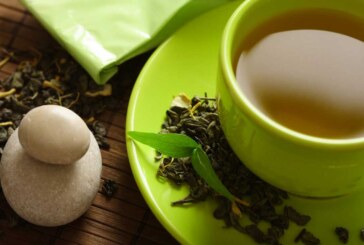 7 Proven Benefits of Green Tea