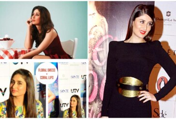 Happy Birthday Kareena Kapoor: 9 Times Kareena Stole Our Heart With Her Exquisite Style Sense
