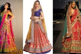 Part 2: Bridal Wear Shopping in Delhi