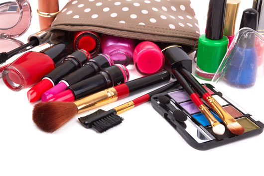 It's Time To Trash Your Beauty Items!