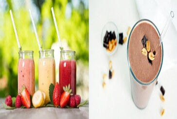 5 Smoothies To Include In Your Diet