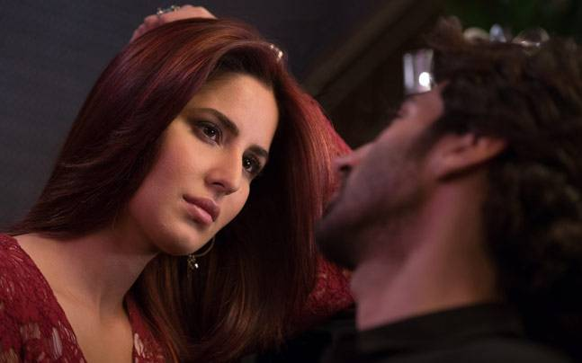 Its Baseless! Says Katrina On Her 55 Lakhs Hair Colour Rumours