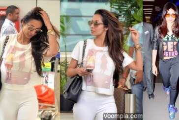 6 Bollywood Divas Whose Airport Style We Adore