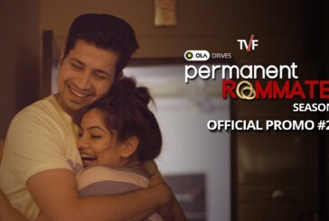 Aww!! Promo 2 of Permanent Roommates is a Perfect Guide For This Valentine