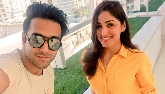 What!Pulkit Samrat & Yami Gautam Rumors Were Publicity Stunt!