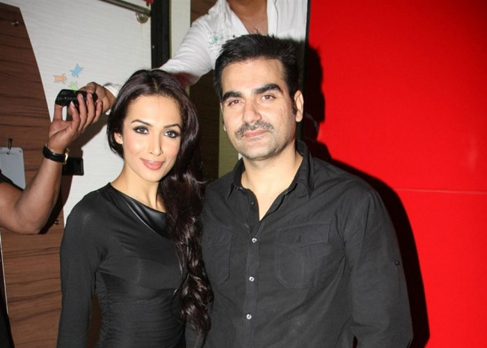 I Am Afraid Of Losing Her – Arbaaz Khan on Malaika Arora Khan