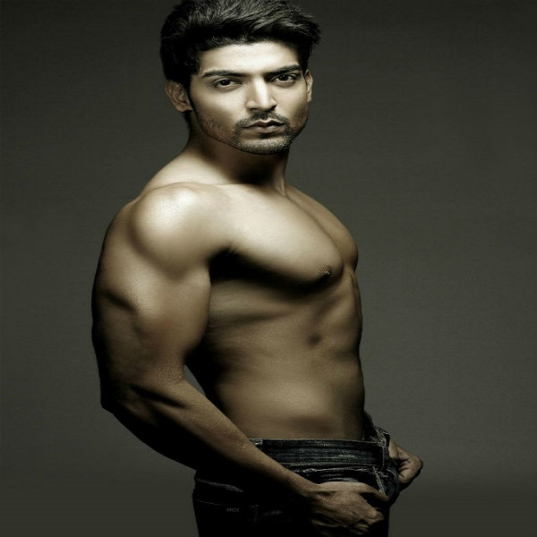 Hunks of Indian Television